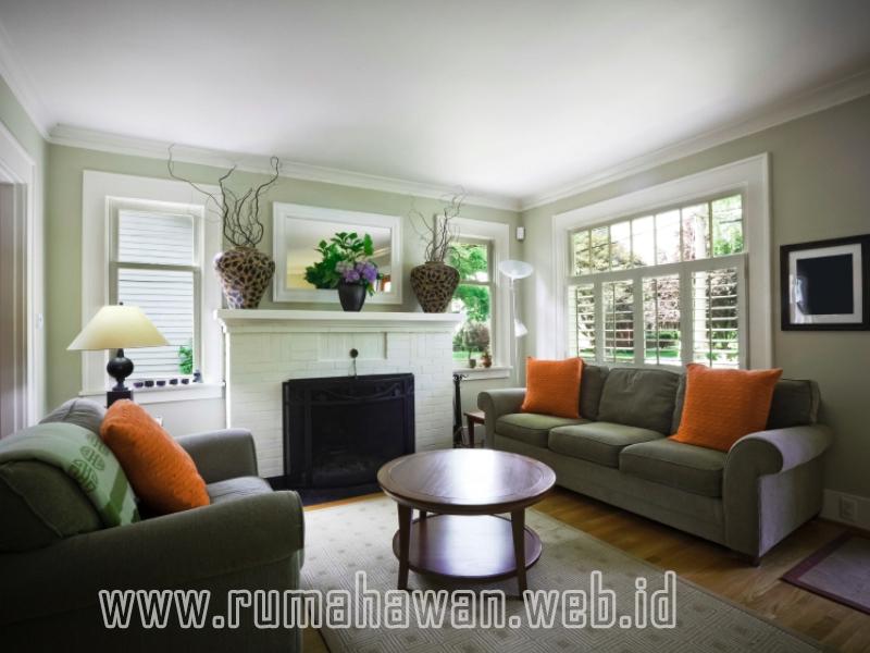 Cara Menata Rumah Yang Rapi