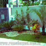 Ide Membuat Taman Mungil Di Rumah