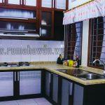 Tips Menata Dapur Yang Sempit