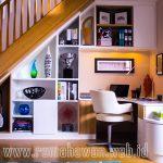 Tips Menata Ruang Kerja Di Rumah
