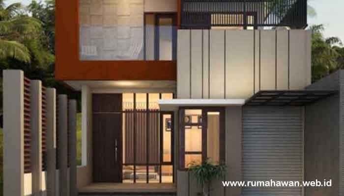 3 Tipe Rumah Minimalis