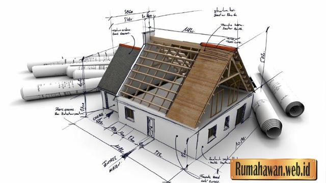 Cara Membangun Rumah Bertahap