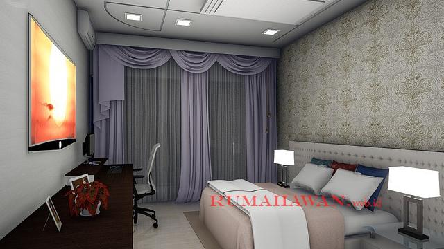 Desain Apartemen Studio Anda jadi Lebih Elegan