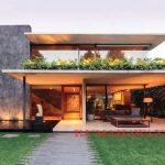 Desain Rumah Minimalis Moderen