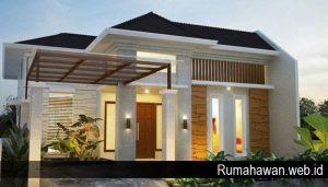 Desain Rumah Minimalis Sederhana Tapi Mewah Dan Indah