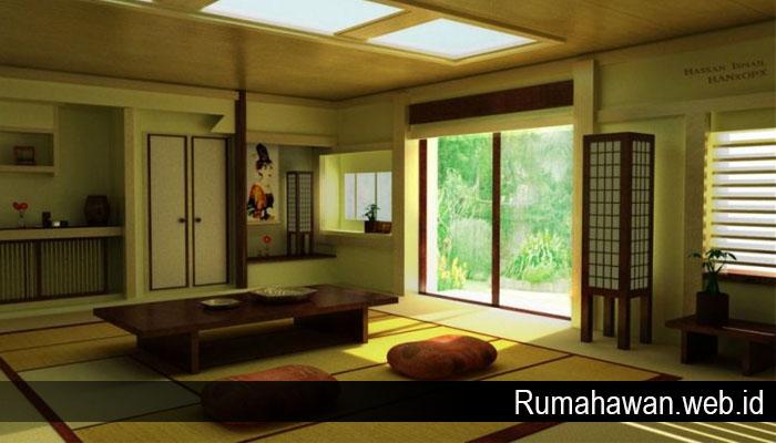 Desain Rumah Minimalis dengan Sentuhan Gaya Jepang