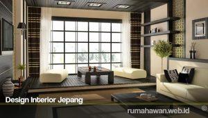 Design Interior Jepang
