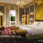 Desain Hotel Mewah Dan Cozy
