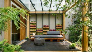 Inspirasi Ruangan Santai Rumah Minimalis
