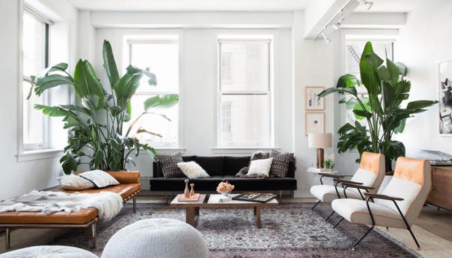 Inspirasi Desain Rumah Skandinavia